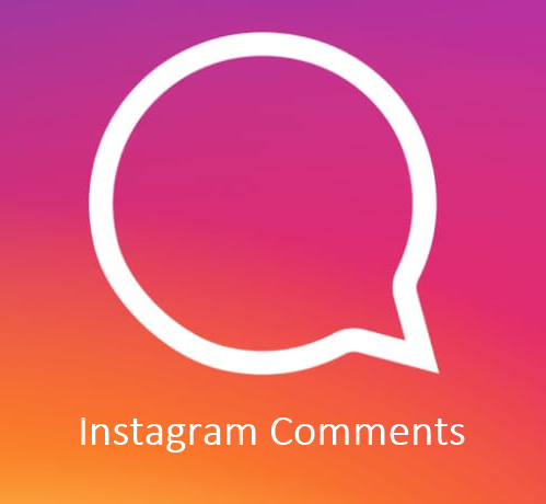 Buy 5 Random Instagram Comments